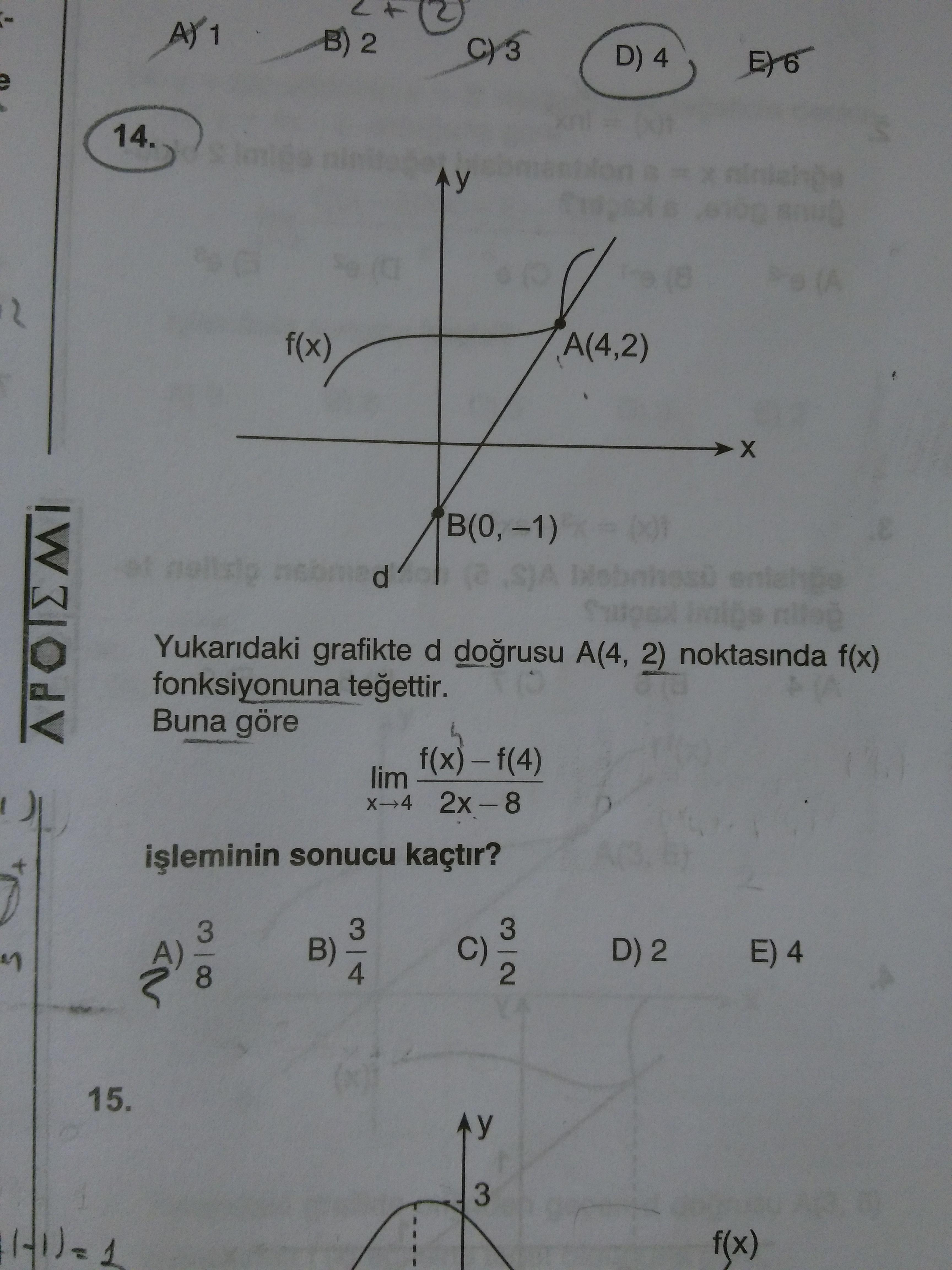 Turev (limit)
